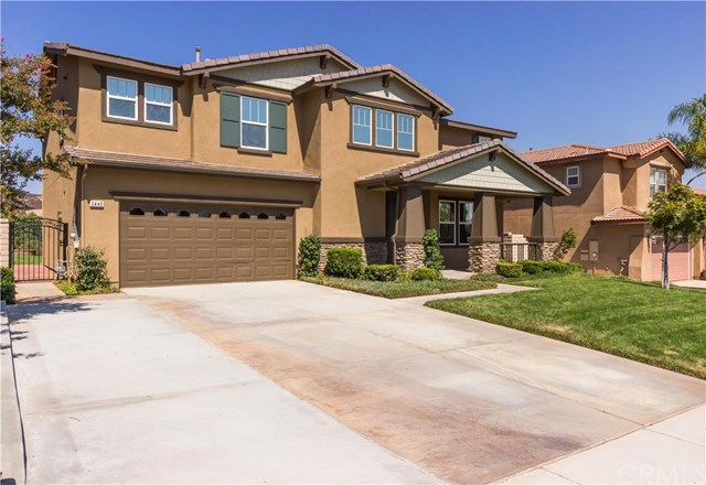 3440 Amethyst Street, Corona, CA 92882