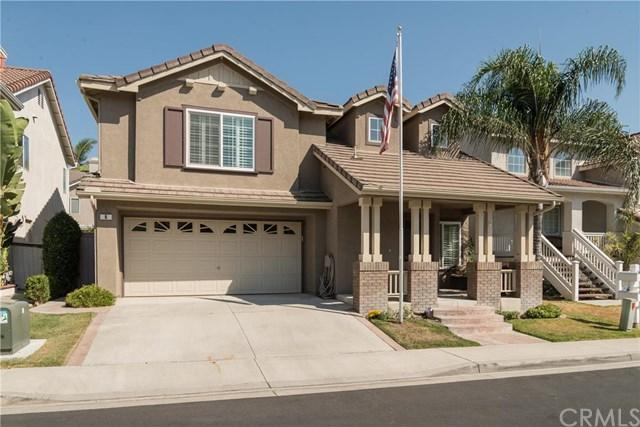6 Jameson, Foothill Ranch, CA 92610