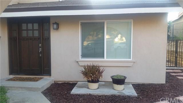 1603 Mariposa Drive, Corona, CA 92879