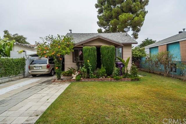 1325 E Michelson St, Long Beach, CA 90805