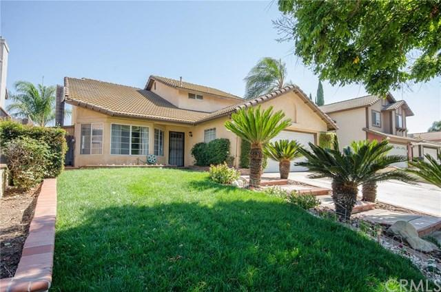 927 Hedges Dr, Corona, CA 92880