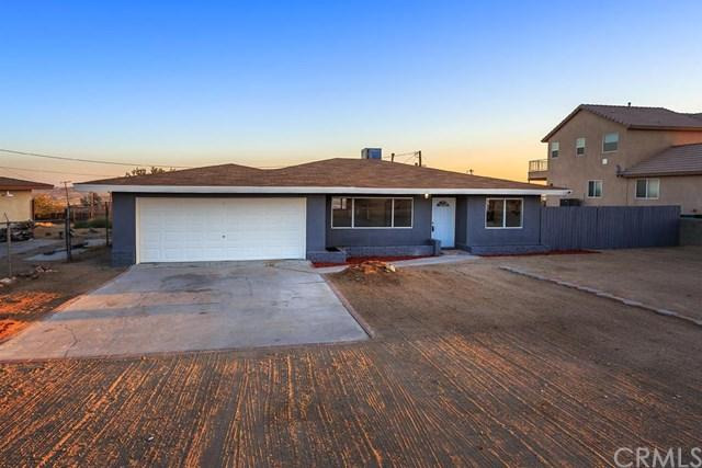 27932 Bonanza Rd, Barstow, CA 92311