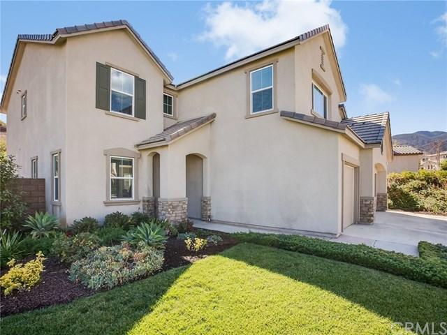 25566 Foxglove Lane, Corona, CA 92883
