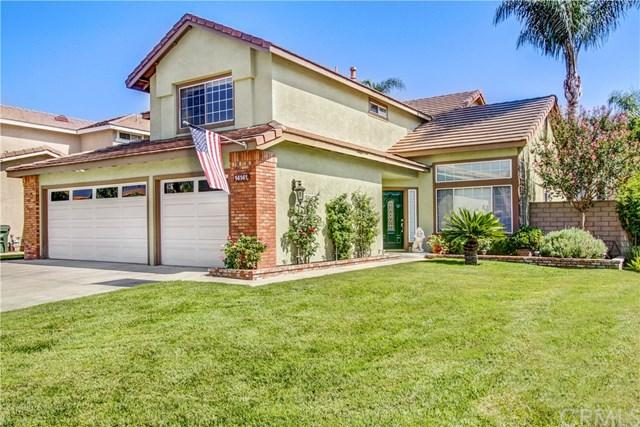 14141 Lauramore Ct, Fontana, CA 92336
