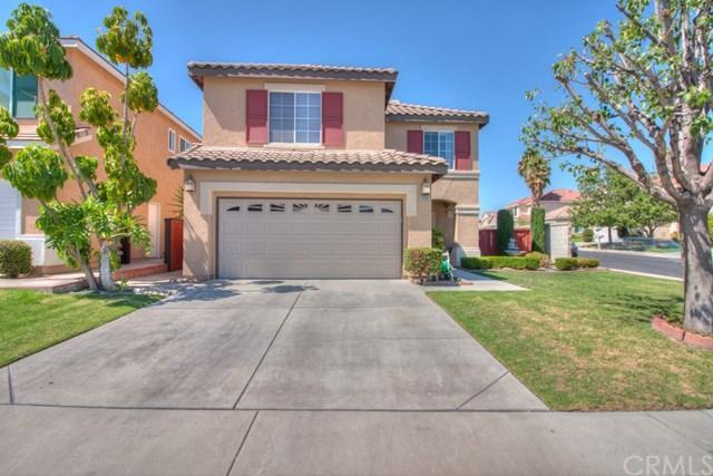 16302 Whitefield Ct, Chino Hills, CA 91709
