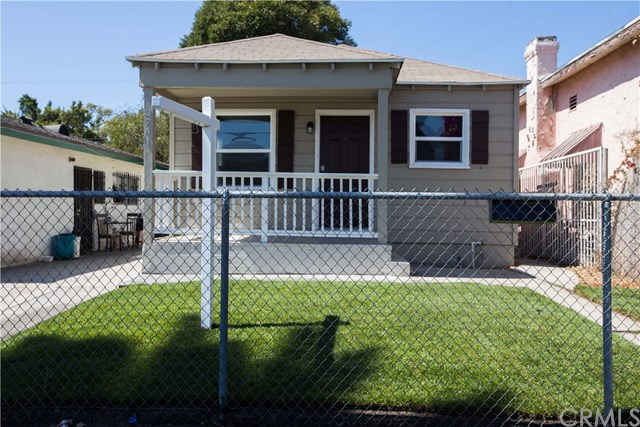 3741 S Street Andrews Place, Los Angeles, CA 90018