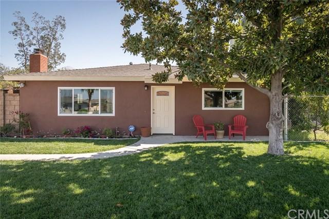 1130 Sapphire Ave, Mentone, CA 92359