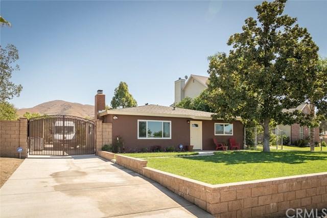 1130 Sapphire Avenue, Mentone, CA 92359