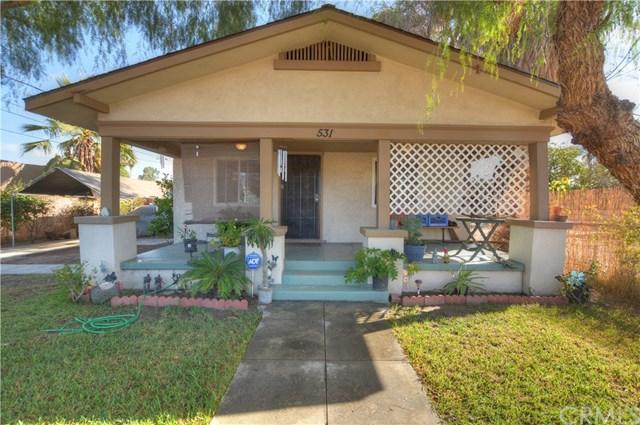531 W Virginia Street, San Bernardino, CA 92405