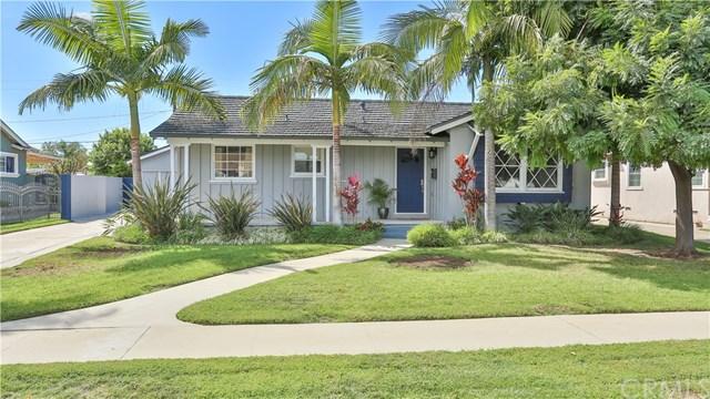 929 N Summer Street, Anaheim, CA 92805