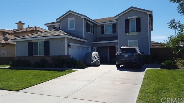 16681 Limekin Ln, Fontana, CA 92336