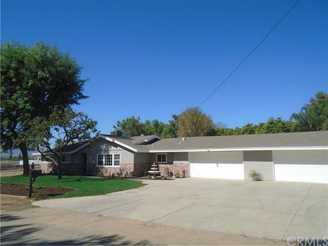 1336 Hillkirk Ave, Norco, CA 92860
