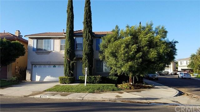 16706 Escalon Drive, Fontana, CA 92336
