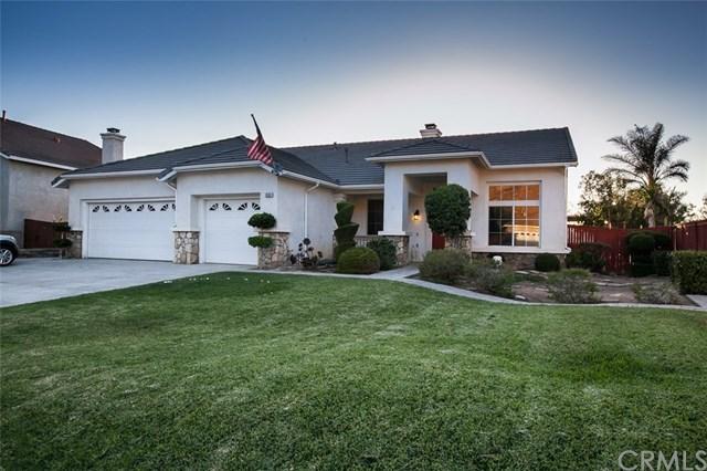 850 Mandevilla Way, Corona, CA 92879