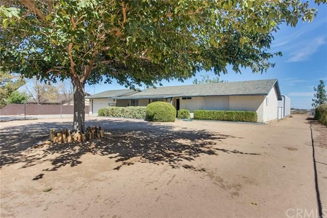 10955 4th Ave, Hesperia, CA 92345