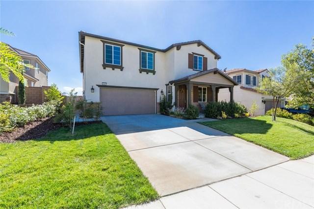 34337 Heather Ridge Court, Lake Elsinore, CA 92532