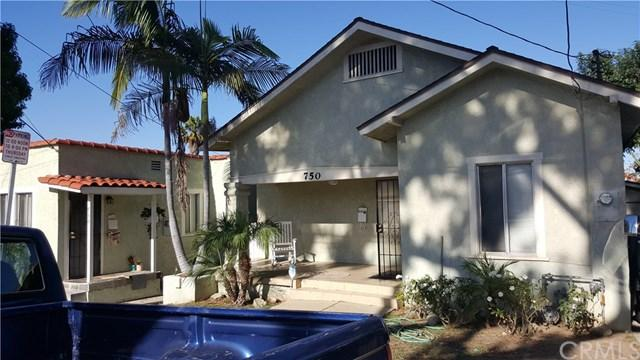 750 Belmont Ave, Long Beach, CA 90804