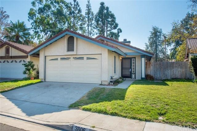 3806 Elk Creek Way, Ontario, CA 91761