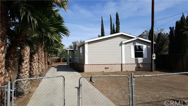 20700 Souder Street, Perris, CA 92570