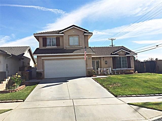 34711 Sunlight Drive, Yucaipa, CA 92399