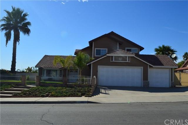 11689 Slawson Ave, Moreno Valley, CA 92557