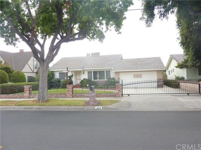 474 W Camino Real Ave, Arcadia, CA 91007