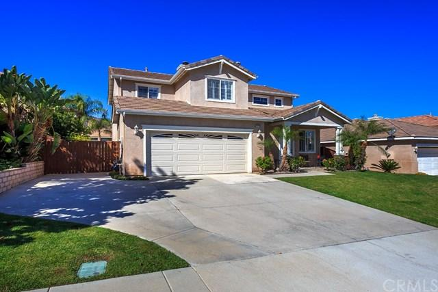 22725 Canyon View Dr, Corona, CA 92883