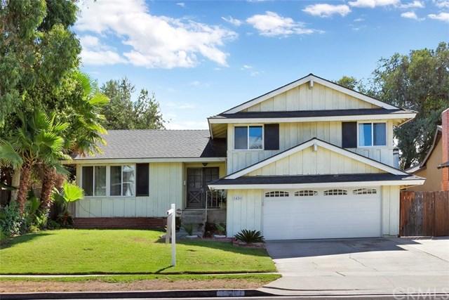 1426 Mariposa Drive, Corona, CA 92879