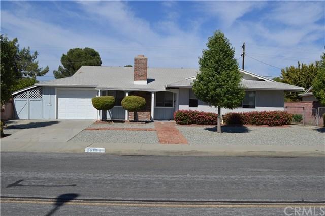 26704 Oakmont Dr, Sun City, CA 92586