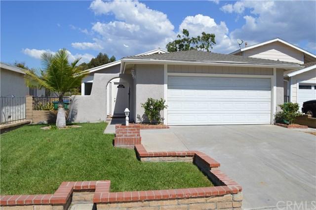 27581 Halcon, Mission Viejo, CA 92691
