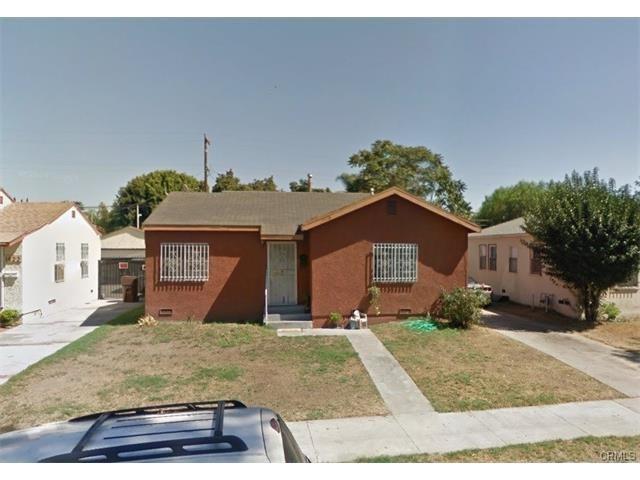1418 N Rose Ave, Compton, CA 90221