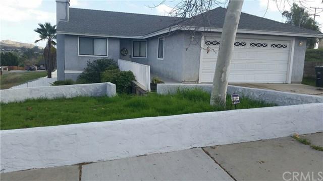 312 N Lewis St, Lake Elsinore, CA 92530