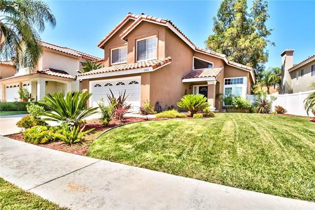 1084 Vista Lomas Ln, Corona, CA 92882