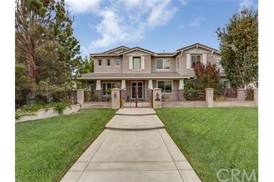 2389 Old Heritage Rd, Riverside, CA 92503