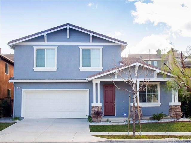 10979 Marygold Way, Corona, CA 92883