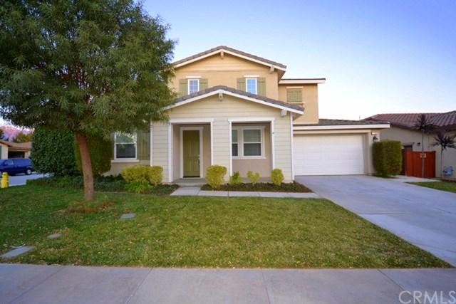 1108 Carnation Ln, Beaumont, CA 92223