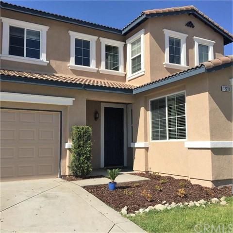 12218 Canyon Meadows Drive, Rancho Cucamonga, CA 91739