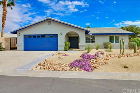 27155 Shadowcrest Ln, Cathedral City, CA 92234
