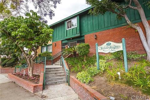 715 S Webster Ave #26, Anaheim, CA 92804