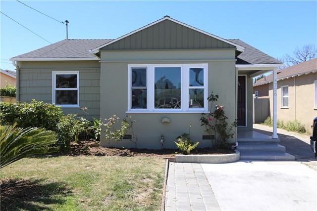 4726 W 131st St, Hawthorne, CA 90250