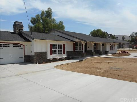591 5th, Norco, CA 92860