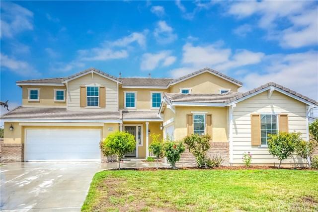 5879 Pinegrove Pl, Eastvale, CA 92880