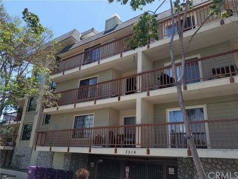 3516 E Ransom St #207, Long Beach, CA 90804