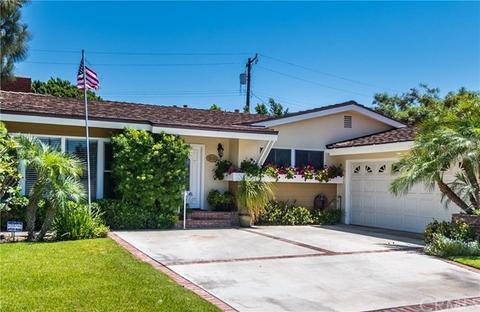 612 N Janss Way, Anaheim, CA 92805