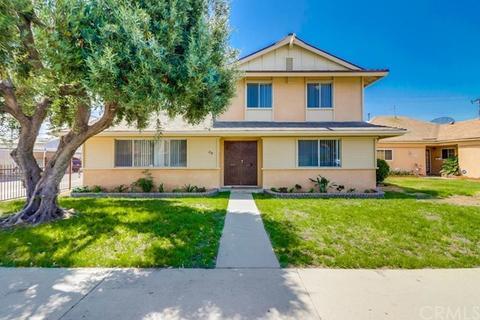 258 E Allenhurst St, Los Angeles, CA 90061