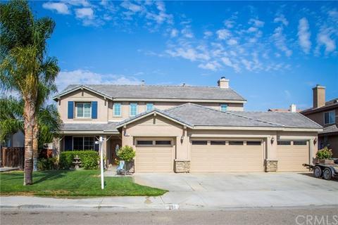 351 La Clarita Ave, San Jacinto, CA 92582