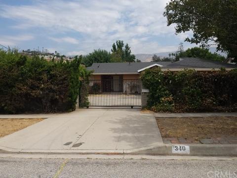 340 W 36th St, San Bernardino, CA 92405