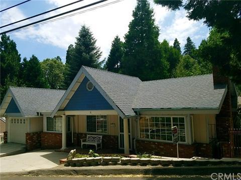 1144 Bear Springs Rd, Rimforest, CA 92378
