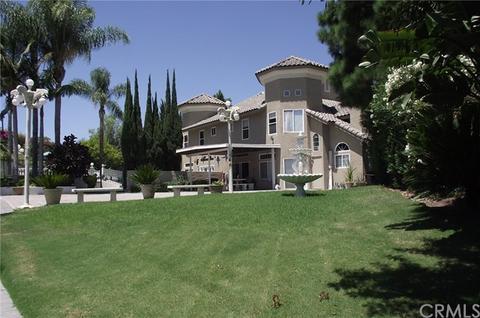 268 Calle Rosa, San Dimas, CA 91773