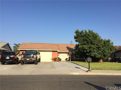4495 Jones Ave, Riverside, CA 92505